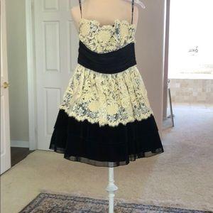 Mini Dress by Betsy Johnson